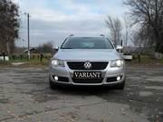 Продам Volkswagen Passat В6 Variant. Sportline.
