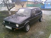 Продам автомобиль  Volkswagen   Golf