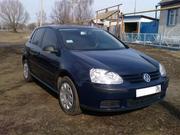 ПРОДАМ   автомобиль  Volkswagen Golf 5